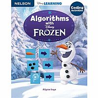 Disney Learning Coding: Algorithms