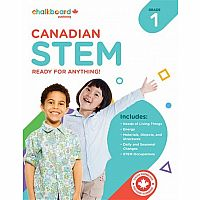 Canadian STEM Grade 1