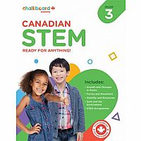 Canadian STEM Grade 3