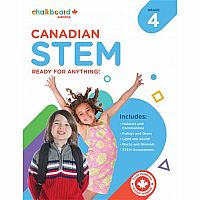 Canadian STEM Grade 4