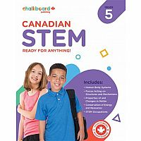Canadian STEM Grade 5