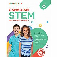 Canadian STEM Grade 6