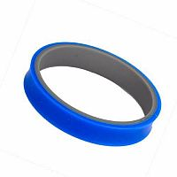 Atlantic Flip Bangle - Blue/Grey