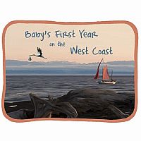 Baby's First Year on the West Coast