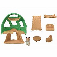 Baby Tree House-Calico Critters