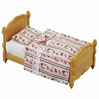 Bed & Comforter-Calico Critters