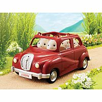 Cherry Cruiser-Calico Critters