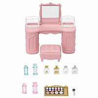 Cosmetic Beauty Set-Calico Critters