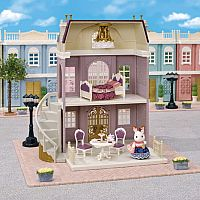 Elegant Town Manor Gift Set-Calico Critters