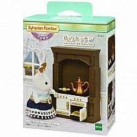 Gourmet Kitchen Set-Calico Critters