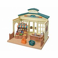 Grocery Market-Calico Critters