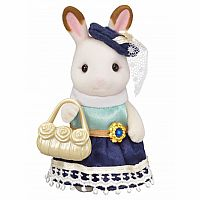 Stella Hopscotch Rabbit-Calico Critters