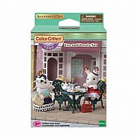 Tea & Treats Set-Calico Critters