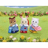 Nursery Friends Set-Calico Critters
