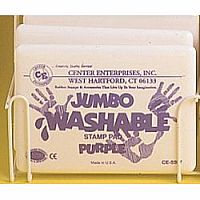 Purple Jumbo Stamp Pad