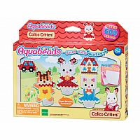 Aquabeads-Calico Critters Refill Pak