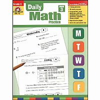 Gr 3 Daily Math Practice
