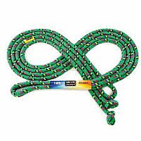 16' Double Dutch Jump Rope - Confetti Green
