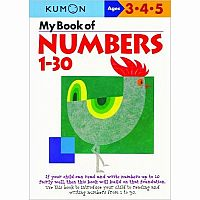 Numbers 1 - 30