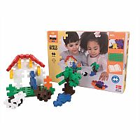 Plus-Plus BIG Learn to Build Set