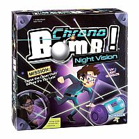 Chrono Bomb: Night Vision