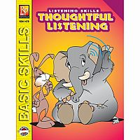 Gr 5-6 Thoughtful Listening