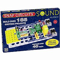 Snap Circuits - Sound