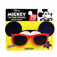 Mickey Mouse SunStaches