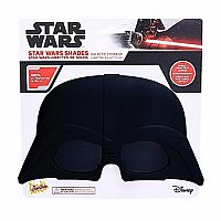 Darth Vader SunStaches