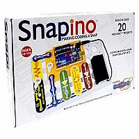 Snapino by Snap Circuits