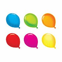 Party Balloons Mini Accents