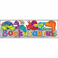 Bookasaurus Bookmarks