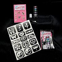 Teen Glitter-Toos Kit