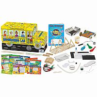 Engineering Lab Science Kit