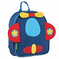 Airplane Mini Sidekicks Backpack