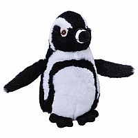 Black Footed Penguin Ecokins - 12""