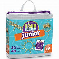 KEVA: Brain Builders Jr.