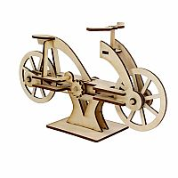 Da Vinci Bicycle