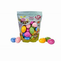 Small Eco Eggs 24-Pack