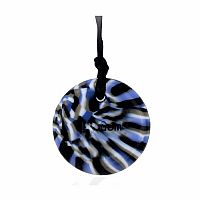 Chewigem Falcon Disc Pendant - Camouflage