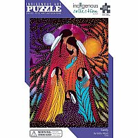 Family - 1000pc. Puzzle