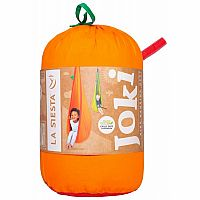 Joki Foxy - Organic Cotton Kids Indoor Nest with Suspension