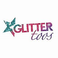 Dance and Sing Glitter-Toos Kit