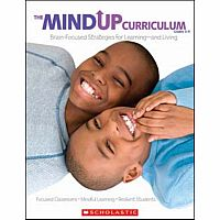 The Mindup Curriculum Grades 3 - 5