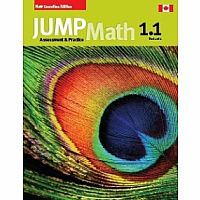 1.1 Jump Math - New Canadian Edition