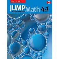 4.1 Jump Math - New Canadian Edition