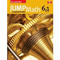 6.1 Jump Math New Canadian Edition