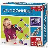 Keva Connect Starter Set