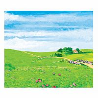"Meadow Felt Playboard 12.5"" X 14"""