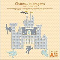 Mini Mobiles - Castle & Dragons